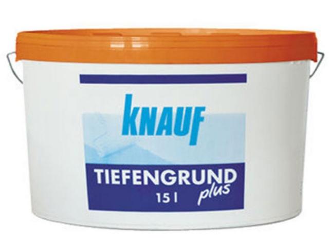 Knauf / Tiefen Grund