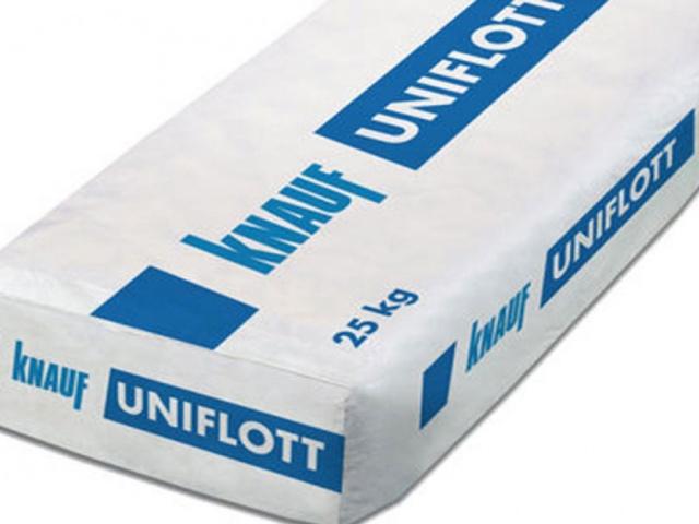 Knauf / Uniloft