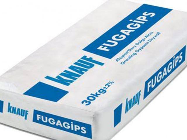 Knauf / Fugagips