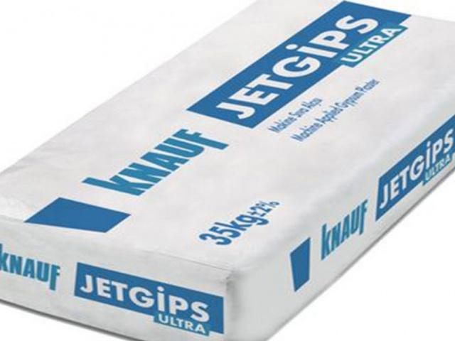 Knauf / Jetgips Ultra