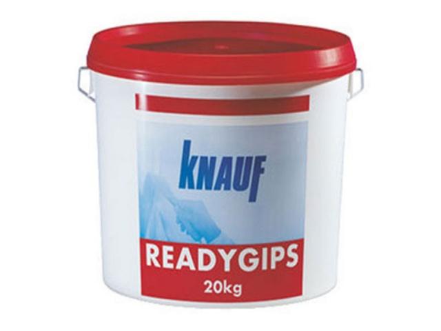 Knauf / Readygips