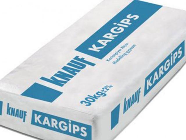 Knauf / Kargips