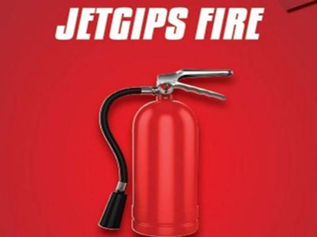 Knauf / Jetgips Fire