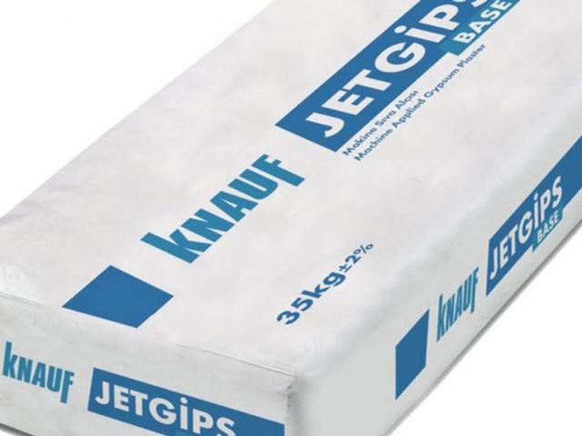 Knauf / Jetgips Base
